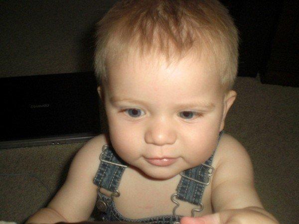 10 aylik bebek1