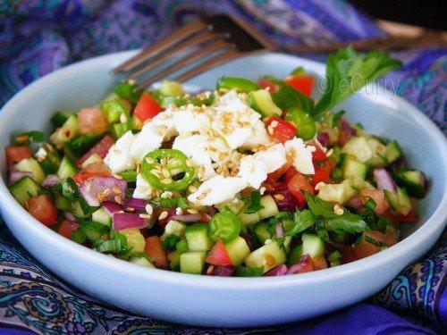 Coban salata1