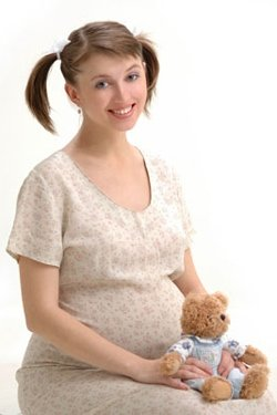 Hamile kalmaya karar vermeden once