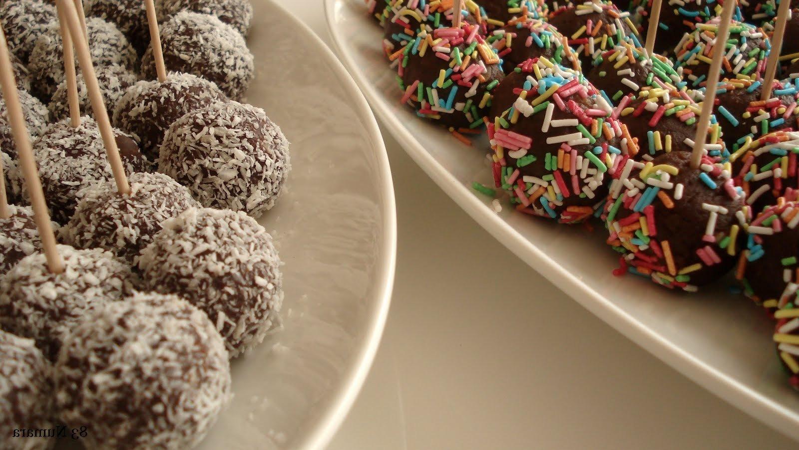 cikolatali bonbon 1