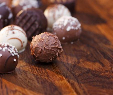 cikolatali bonbon 2