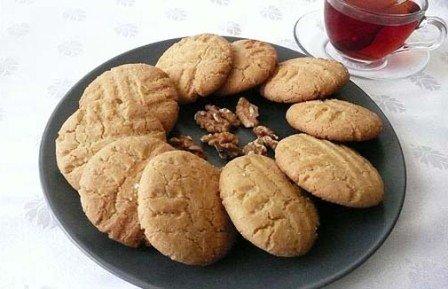 fistik ezmeli kurabiye tarifi