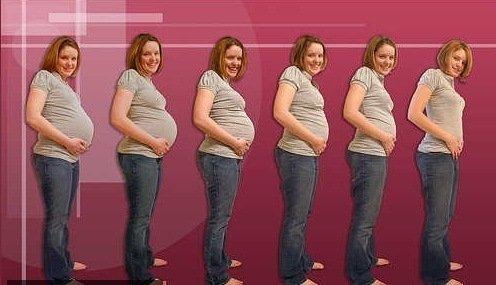 hamilelik (gebelik) belirtileri6