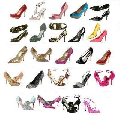 kisa boylu kadinlar icin ayakkabi onerileri