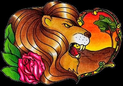 aslan burcu erkekleri ile ask ve evlilik5