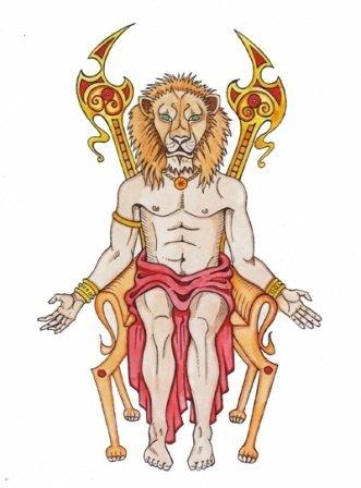 aslan burcu erkekleri4