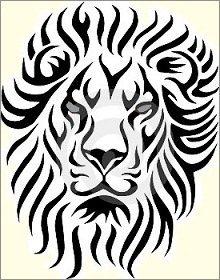 aslan burcu2