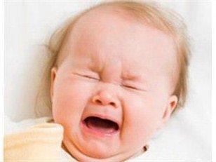 bebeklerde gaz sancisi kolik3