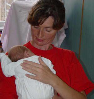 bebeklerde kolik gaz sancisi1