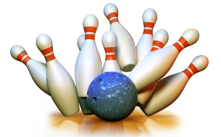 10 Pin Lite HD iphone ipad bowling oyunu