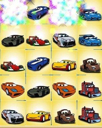 5 in,1 pack HD iphone ipad arabalar oyunu