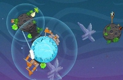 Angry  birds space iphone ipad oyun.1jpg