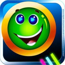 Ball hop bowling iphone ipad oyunu1