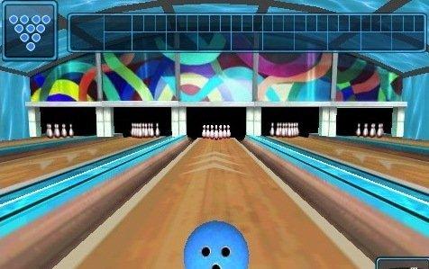 Bowling 3D oyun