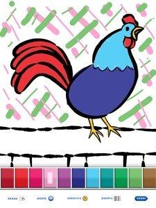 Color Draw ipad oyun