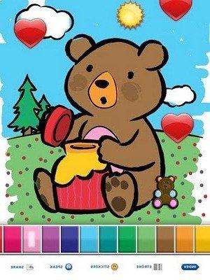 Color Draw oyun