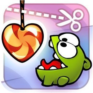 Cut  the Rope oyun1