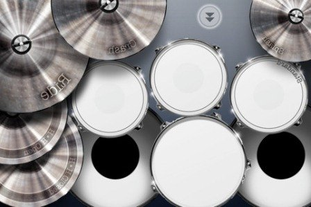 Drums iphoe ipad davul oyunu