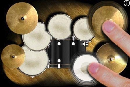 Drums oyunu