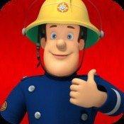 Fireman Sam iphone ipad itfaiyeci oyunu