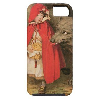 Little hood iphone ipad oyun
