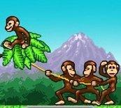Monkey Fligts iphone ipad oyun1