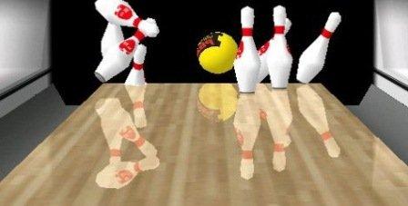 PBA 2 bowling oyunu