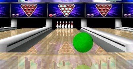 PBA 2 ipad bowling oyunu