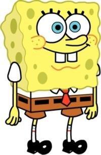 Sponge Bob oyun1