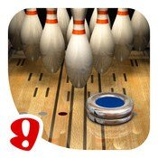 StrikeKnights bowling iphone ipad oyun