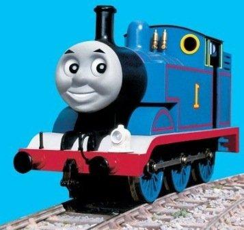 Thomas oyun