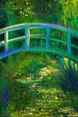 Wasabi Paint ipad oyun
