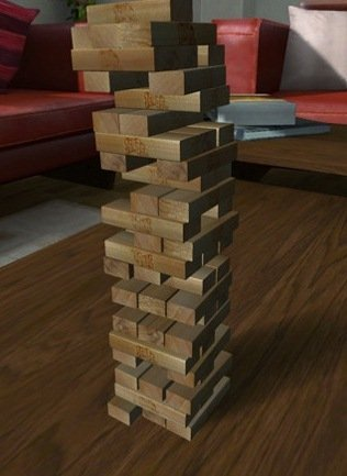 jenga iphone ipad oyun