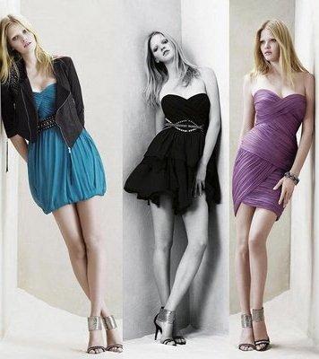 2013 zara elbsie modelleri