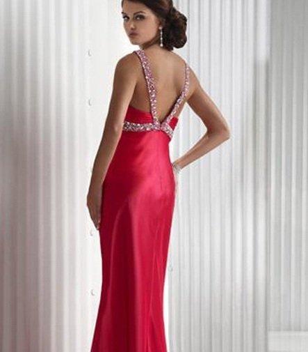 Abiye Elbise Modelleri - Uzun Abiye Elbiseler