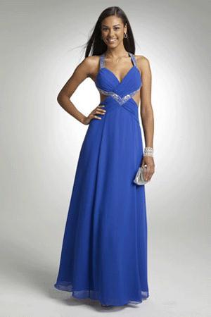 Abiye Elbise Modelleri - Uzun Abiye Elbiseler1