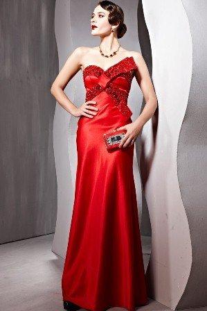 Abiye Elbise Modelleri - Uzun Abiye Elbiseler11
