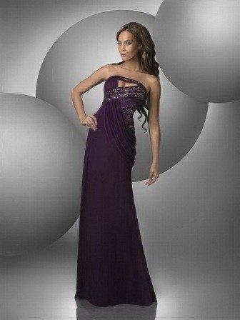 Abiye Elbise Modelleri - Uzun Abiye Elbiseler13