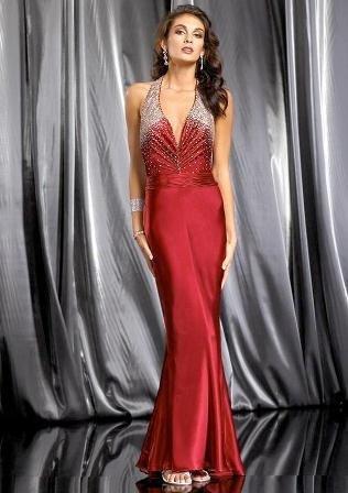 Abiye Elbise Modelleri - Uzun Abiye Elbiseler14