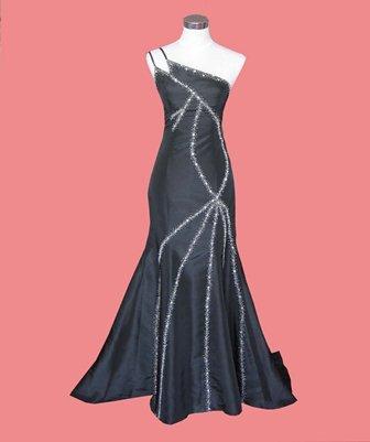Abiye Elbise Modelleri - Uzun Abiye Elbiseler15