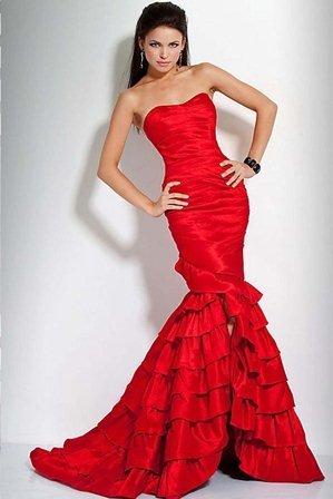 Abiye Elbise Modelleri - Uzun Abiye Elbiseler3