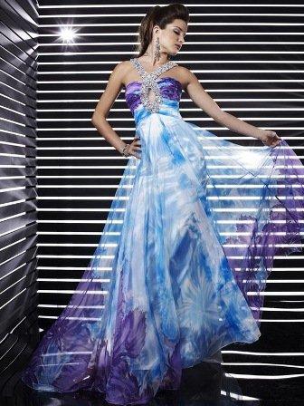 Abiye Elbise Modelleri - Uzun Abiye Elbiseler9