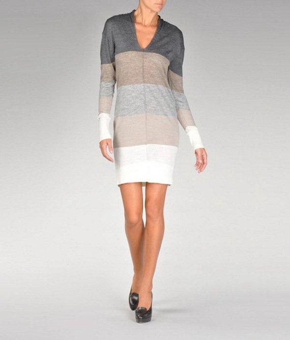 Armani Jeans Elbise1