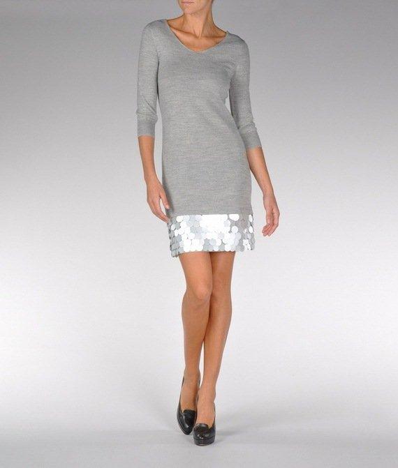 Armani Jeans Elbise5