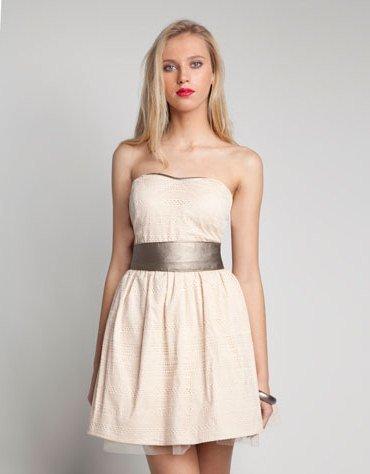 Bershka Elbise Modelleri11