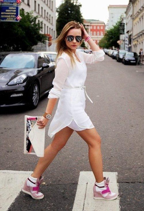Bershka Elbise Modelleri13