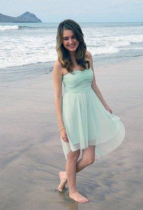 Bershka Elbise Modelleri3