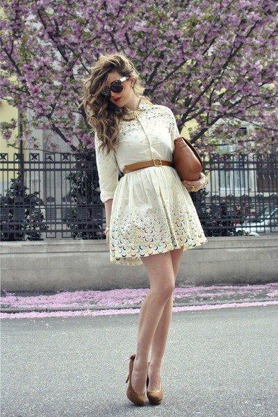 Bershka Elbise Modelleri7