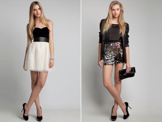 Bershka Elbise Modelleri9