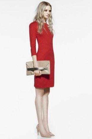 Mango Elbise Modelleri11